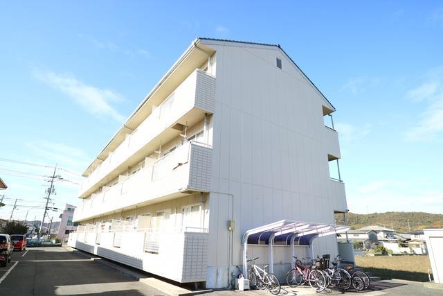 岡山県倉敷市西岡2K