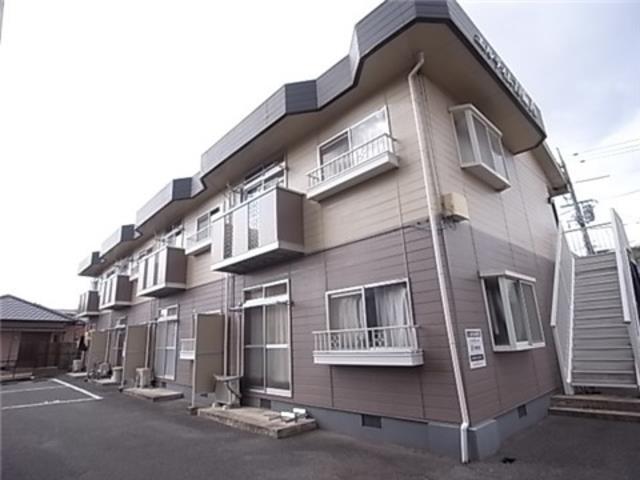 山陽本線 庭瀬駅(徒歩14分)