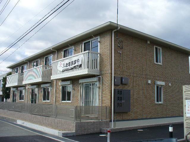 山陽本線 鴨方駅(徒歩10分)
