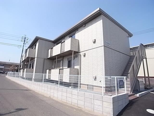 山陽本線 倉敷駅(徒歩46分)