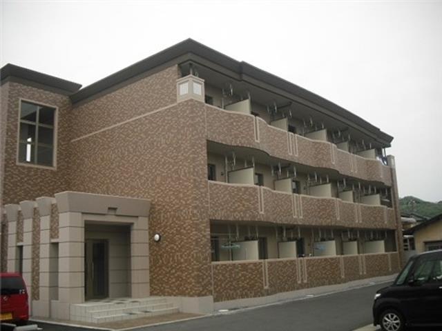 岡山県倉敷市東塚5丁目1K