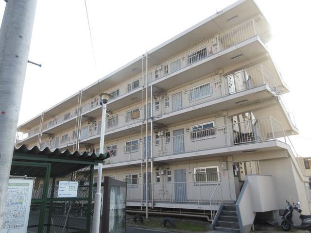 岡山県倉敷市東塚3丁目2K