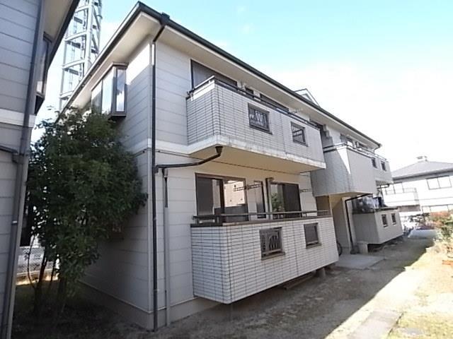 吉備線 吉備津駅(徒歩44分)