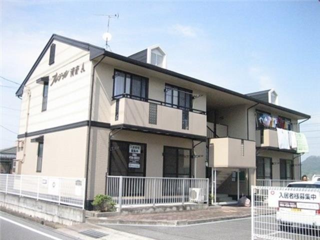 井原鉄道 川辺宿駅(徒歩39分)