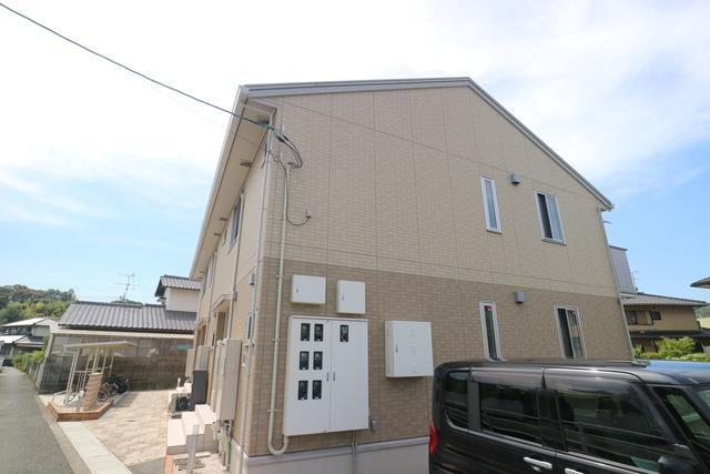 山陽本線 倉敷駅(徒歩32分)