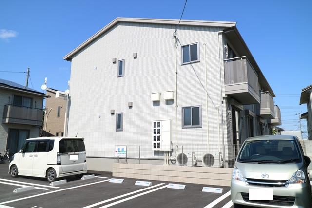 岡山県倉敷市福井1LDK