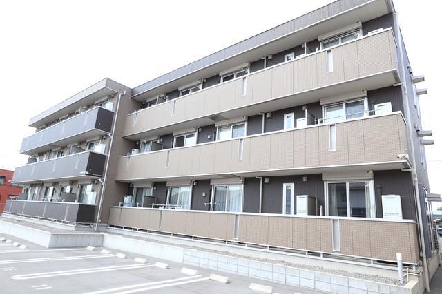 岡山県倉敷市水江1LDK