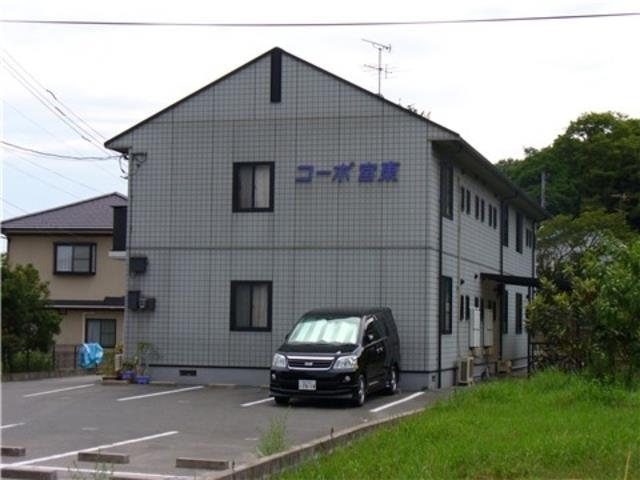 山陽本線 金光駅(徒歩13分)