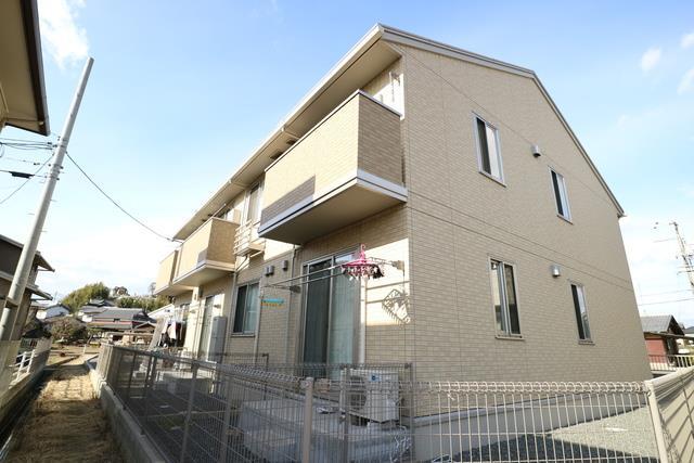 山陽本線 西阿知駅(徒歩16分)