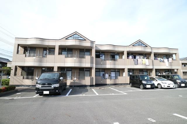 宇野線 早島駅(徒歩43分)