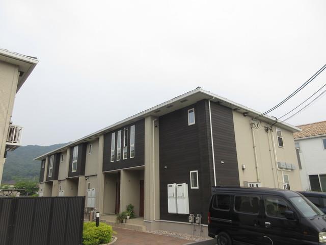 岡山県倉敷市林2DK