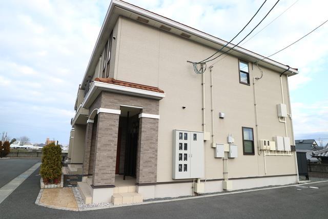 山陽本線 庭瀬駅(徒歩21分)
