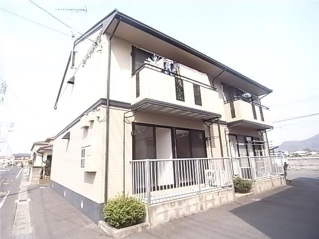 井原鉄道 川辺宿駅(徒歩43分)
