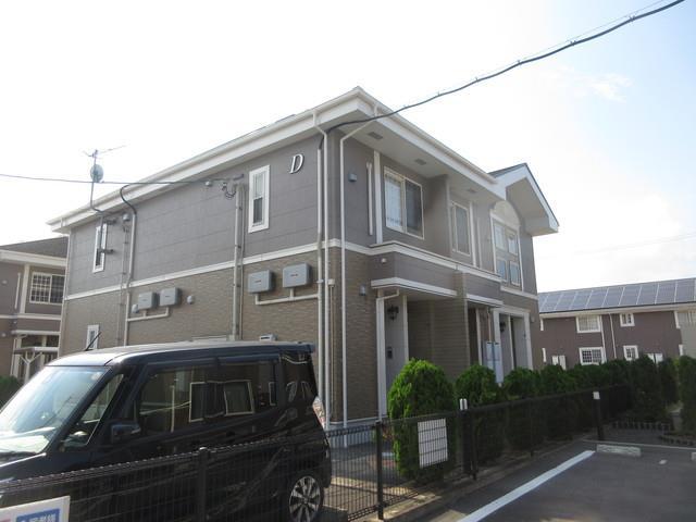 岡山県倉敷市東塚4丁目1R