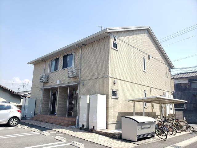 水島臨海鉄道 栄駅(徒歩2分)