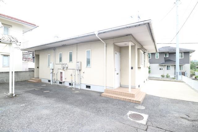 岡山県倉敷市中庄1DK