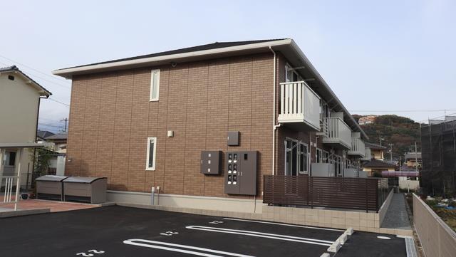 山陽本線 新倉敷駅