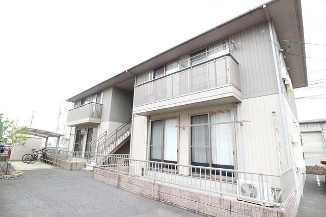 山陽本線 庭瀬駅(徒歩18分)