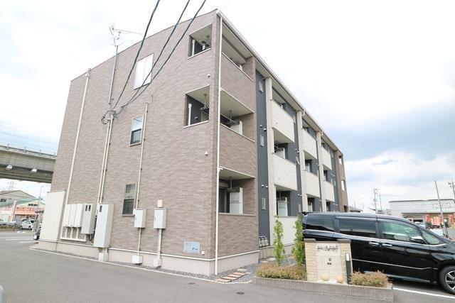 山陽本線 北長瀬駅(徒歩23分)