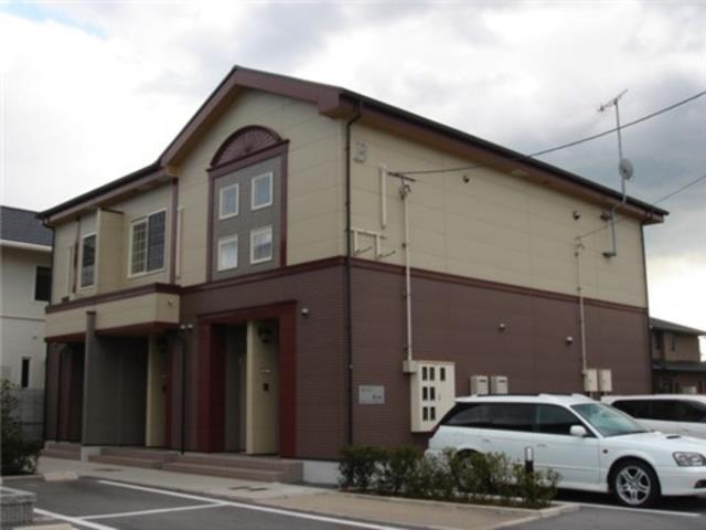 岡山県倉敷市福田町古新田1R