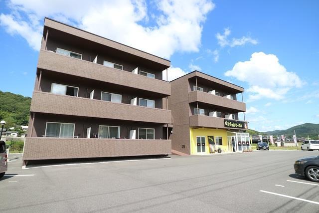 山陽本線 笠岡駅(徒歩65分)