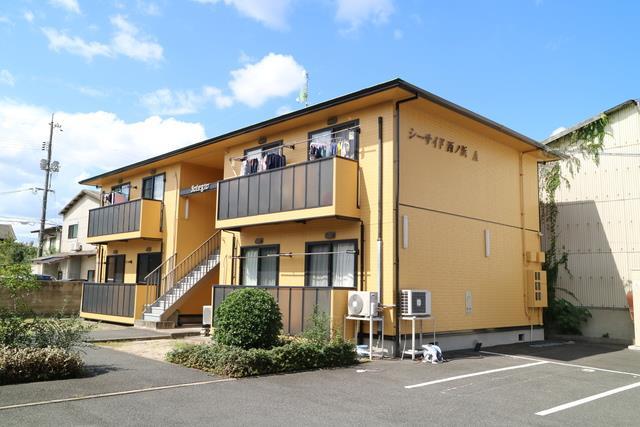山陽本線 笠岡駅(徒歩12分)