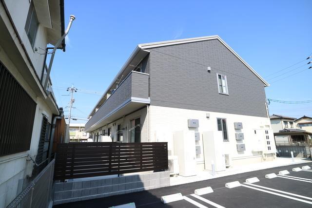山陽本線 西阿知駅(徒歩5分)