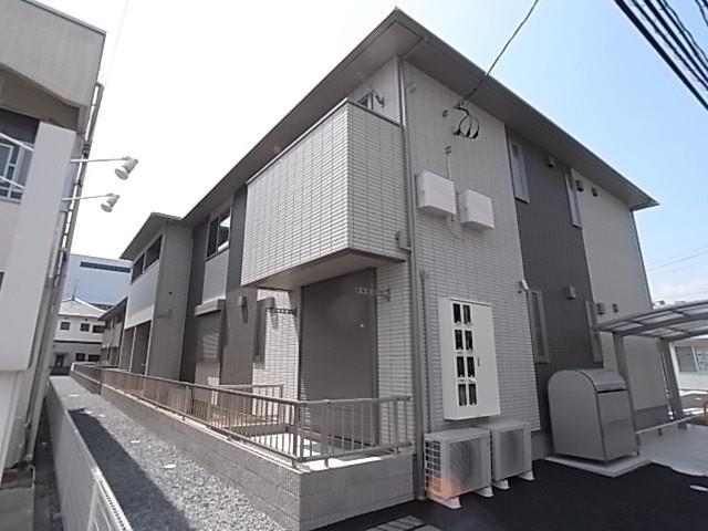 山陽本線 庭瀬駅(徒歩12分)