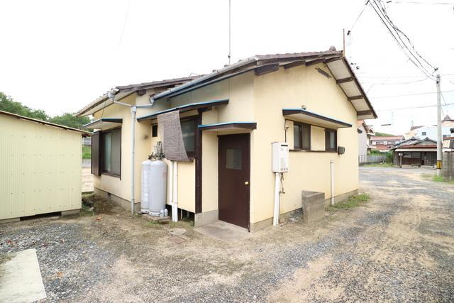 岡山県倉敷市玉島乙島3K