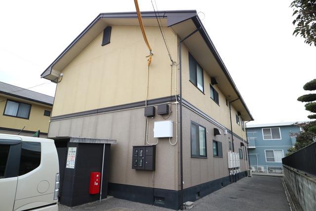 岡山県岡山市北区花尻ききょう町3DK