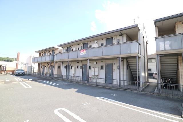 岡山県倉敷市福島1DK