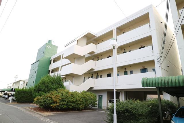 岡山県倉敷市松島2K