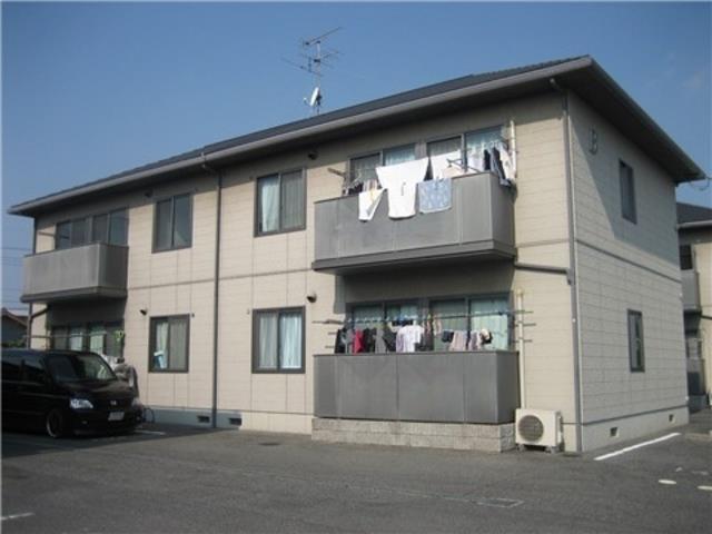 岡山県倉敷市日吉町3K