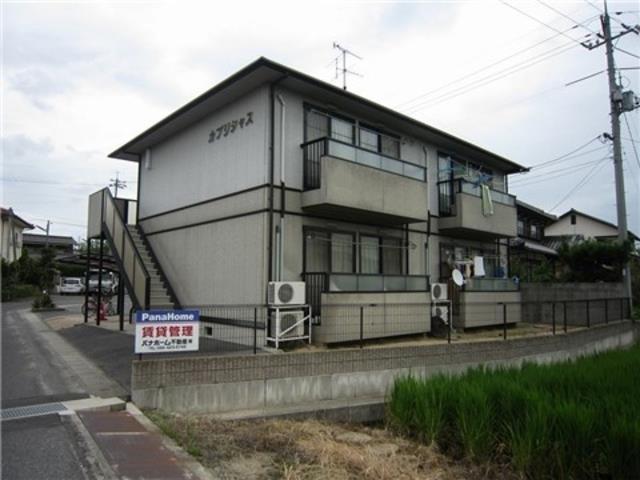 山陽本線 金光駅(徒歩7分)