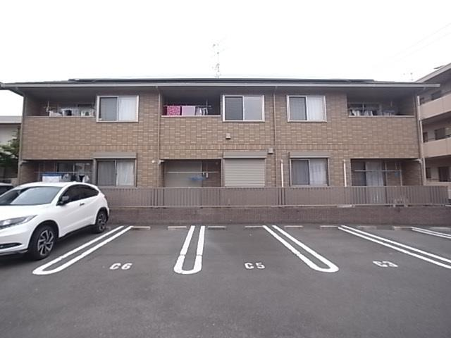 山陽本線 庭瀬駅(徒歩25分)