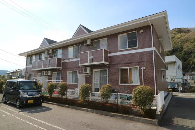 井原鉄道 いずえ駅(徒歩10分)