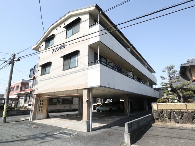 岡山県倉敷市水島相生町1LDK+1納戸