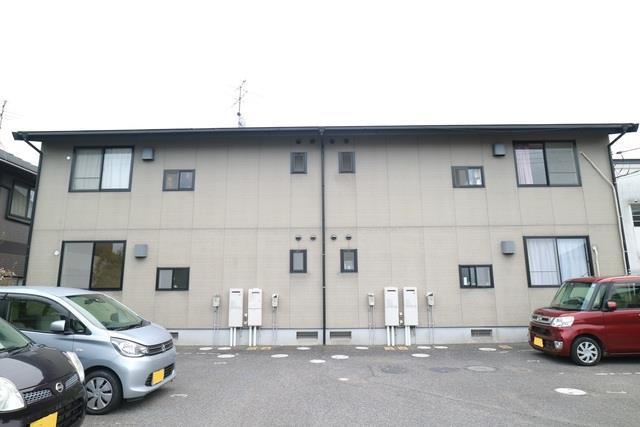 山陽本線 北長瀬駅(徒歩25分)