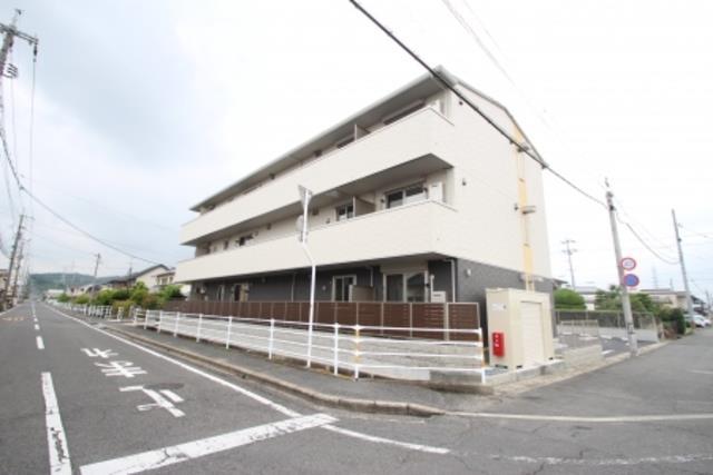 山陽本線 庭瀬駅(徒歩45分)