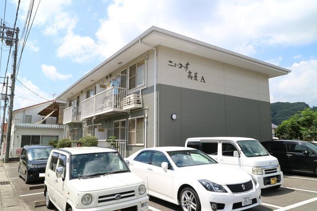 井原鉄道 子守唄の里高屋駅(徒歩11分)