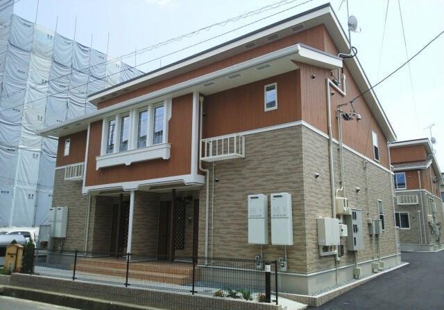 山陽本線 北長瀬駅(徒歩17分)