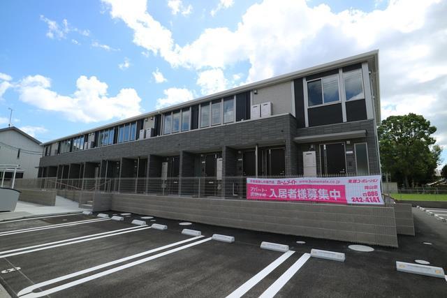 山陽本線 庭瀬駅(徒歩24分)