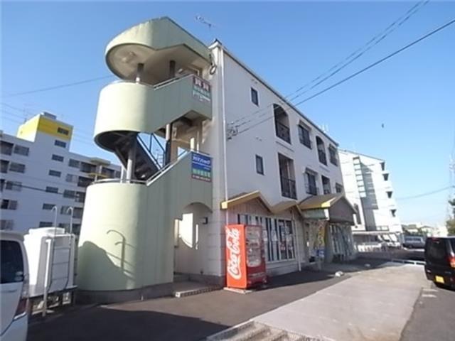 岡山県倉敷市松島1DK