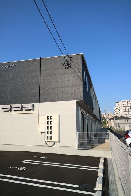 山陽本線 北長瀬駅