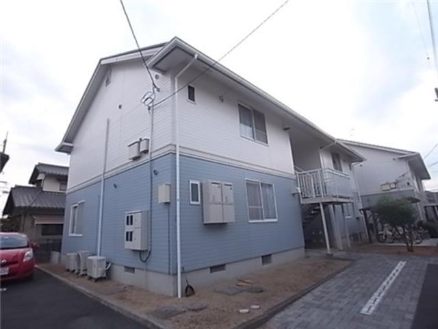 岡山県岡山市北区平野3LDK