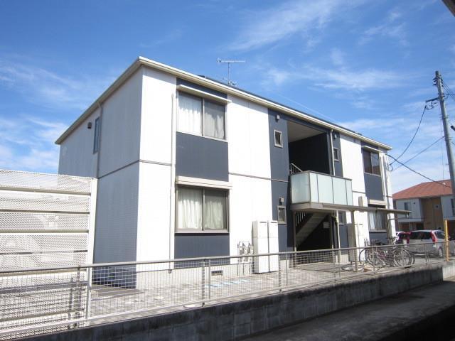 山陽本線 鴨方駅(徒歩12分)
