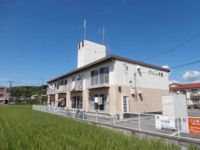 岡山県岡山市北区花尻ききょう町3K