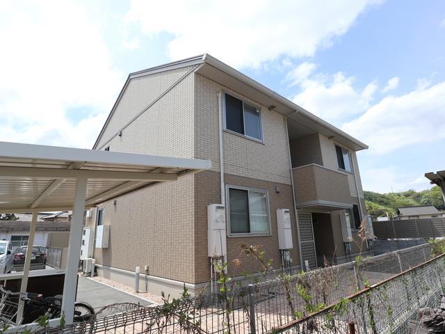 水島臨海鉄道 浦田駅(徒歩11分)