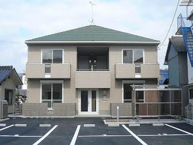 井原鉄道 井原駅(徒歩6分)