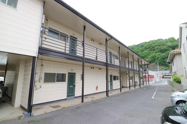 岡山県倉敷市西中新田1DK